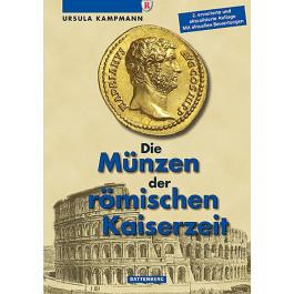 Literatur, Antike Numismatik, Kampmann, Ursula, Die Münzen der Römischen Kaiserzeit