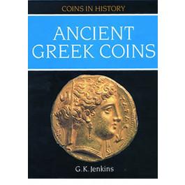 Literatur, Antike Numismatik, Jenkins, K., Ancient Greek Coins