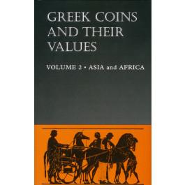 Literatur, Antike Numismatik, Sear, D.R., Greek Coins and their Values