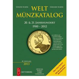 Literatur, Moderne Numismatik, Schön, Günter, Schön, 20. Jhd
