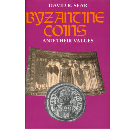 Literatur, Antike Numismatik, Sear, D.R., Byzantine Coins and Their Values