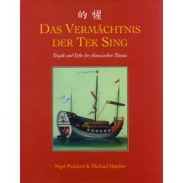 Literatur, Antike Objekte, Porzellan, Hatcher, Michael, Tek Sing