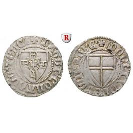 Deutscher Orden, Konrad von Jungingen, Schilling, vz