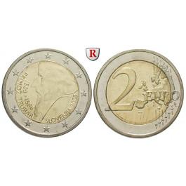 Slowenien, 2 Euro 2008, bfr.