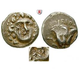 Karien - Inseln, Rhodos, Drachme 304-166 v.Chr., ss