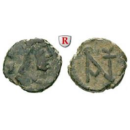 Byzanz, Anastasius I., Nummus 491-498, s/ss