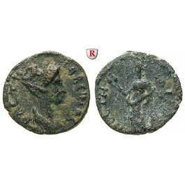 Römische Provinzialprägungen, Lydien, Mostene, Sabina, Frau des Hadrianus, Bronze 119-137, s