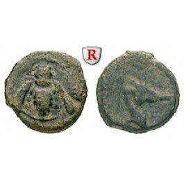 Ionien, Ephesos, Bronze 405-390 v.Chr., ss