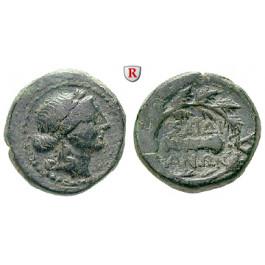 Lydien, Sardeis, Bronze 2.-1. Jh. v.Chr., ss