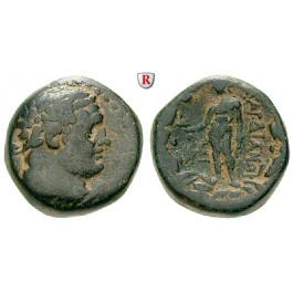 Lydien, Sardeis, Bronze vor 133 v. Chr., f.ss