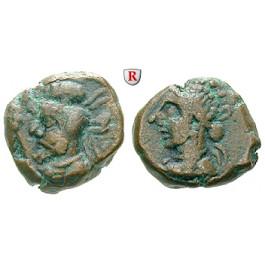 Elymais, Königreich, Orodes IV., Drachme spätes 2. Jh., ss