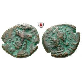 Elymais, Königreich, Orodes IV., Drachme spätes 2. Jh., f.ss