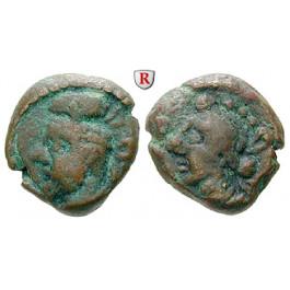Elymais, Königreich, Orodes IV., Drachme spätes 2. Jh., s-ss