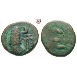 Elymais, Königreich, Kamnaskires Orodes III., Drachme um 150, f.ss