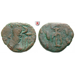 Elymais, Königreich, Orodes I., Drachme 2. Hälfte 1. Jh., s-ss