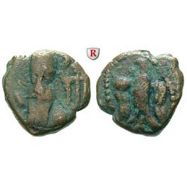 Elymais, Königreich, Phraates Orodu, Drachme um 100-120, s-ss