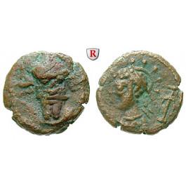 Elymais, Königreich, Fürst C, Drachme um 200-210, f.ss