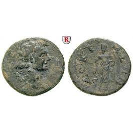 Römische Provinzialprägungen, Phrygien, Dokimeion, Autonome Prägungen, Bronze 3. Jh., f.ss