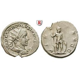 Römische Kaiserzeit, Volusianus, Antoninian 251-253, vz