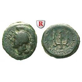 Ionien, Magnesia ad Maeandrum, Bronze 3.-2. Jh.v.Chr., vz