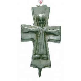 Byzanz, Kreuze, Enkolpion 8./12. Jh.