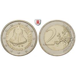 Slowakei, 2 Euro 2009, bfr.