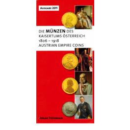 Literatur, Moderne Numismatik, Frühwald, W., Frühwald, Österreich - Set