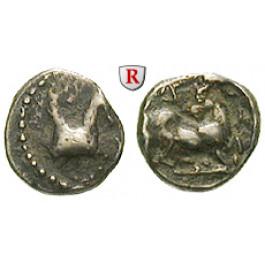 Kilikien, Kelenderis, Obol 400-350 v.Chr., f.ss
