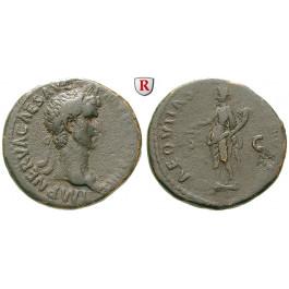 Römische Kaiserzeit, Nerva, As 97, f.ss