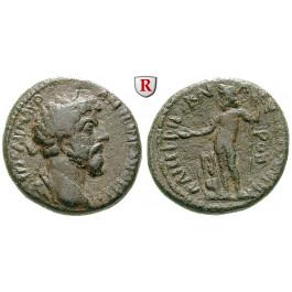 Römische Provinzialprägungen, Judaea, Caesarea Panias, Marcus Aurelius, Bronze 169, ss