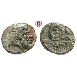 Taurische Chersones, Pantikapaion, Bronze 340-325 v.Chr., ss