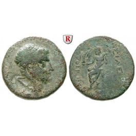 Kilikien, Könige in Ostkilikien, Tarkondimotos I., Bronze, f.ss