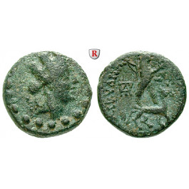 Kilikien, Tarsos, Zeit Antiochos IV., Chalkos, ss