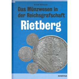 Literatur, Deutsche Münzen, Schwede, Arnold, Münzwesen Rietberg