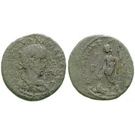 Römische Provinzialprägungen, Kilikien, Tarsos, Valerianus I., Bronze, ge/s