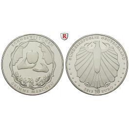 Bundesrepublik Deutschland, 10 Euro 2013, Schneewittchen, J, bfr.