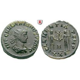 Römische Kaiserzeit, Numerianus, Antoninian 283-284, ss-vz