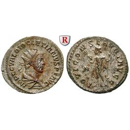 Römische Kaiserzeit, Diocletianus, Antoninian 286, st