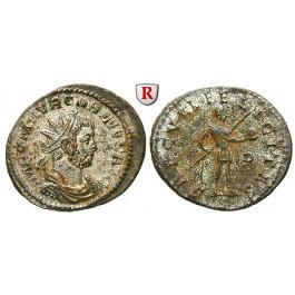 Römische Kaiserzeit, Carinus, Antoninian 282, st