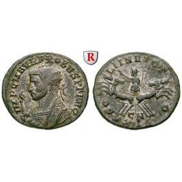Römische Kaiserzeit, Probus, Antoninian, ss-vz/ss