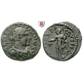 Römische Provinzialprägungen, Pontos, Amisos, Valerianus I., Bronze, ss