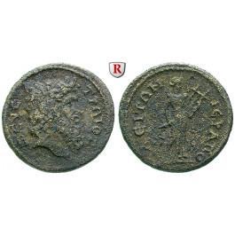 Römische Provinzialprägungen, Phrygien, Hierapolis, Autonome Prägungen, Bronze 2. Viertel 2.Jh. n.Chr., ss