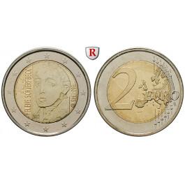 Finnland, Republik, 2 Euro 2012, bfr.