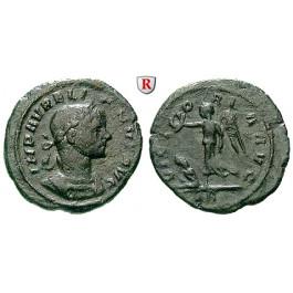 Römische Kaiserzeit, Aurelianus, Denar, ss