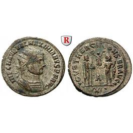 Römische Kaiserzeit, Maximianus Herculius, Antoninian 285-295, vz