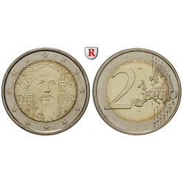 Finnland, Republik, 2 Euro 2013, bfr.