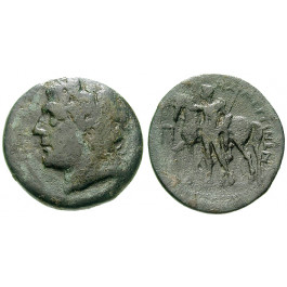Sizilien, Mamertinoi, Pentonkion 220-200 v.Chr., f.ss