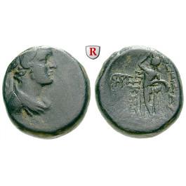 Makedonien, Thessalonike, Bronze, ss