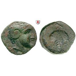 Ägäische Inseln, Tenos, Bronze um 300 v.Chr., ss