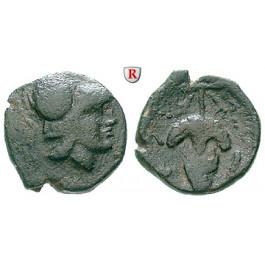 Lokris, Lokroi Opuntioi, Bronze 338-300 v.Chr., ss